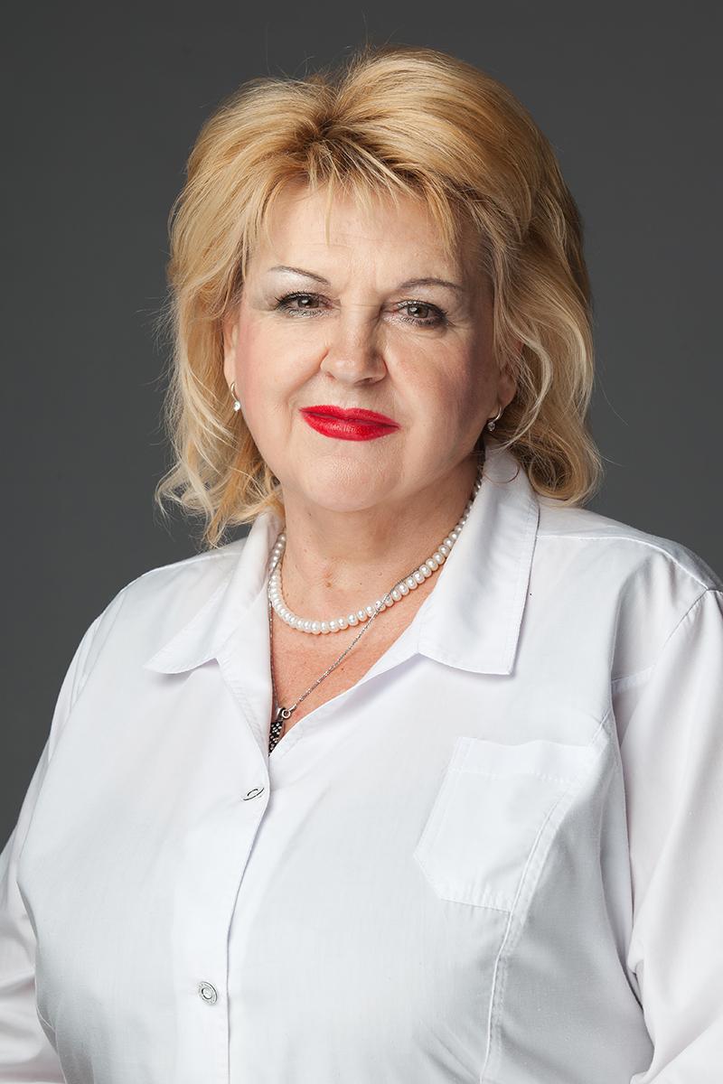 Корзунова Инесса Борисовна