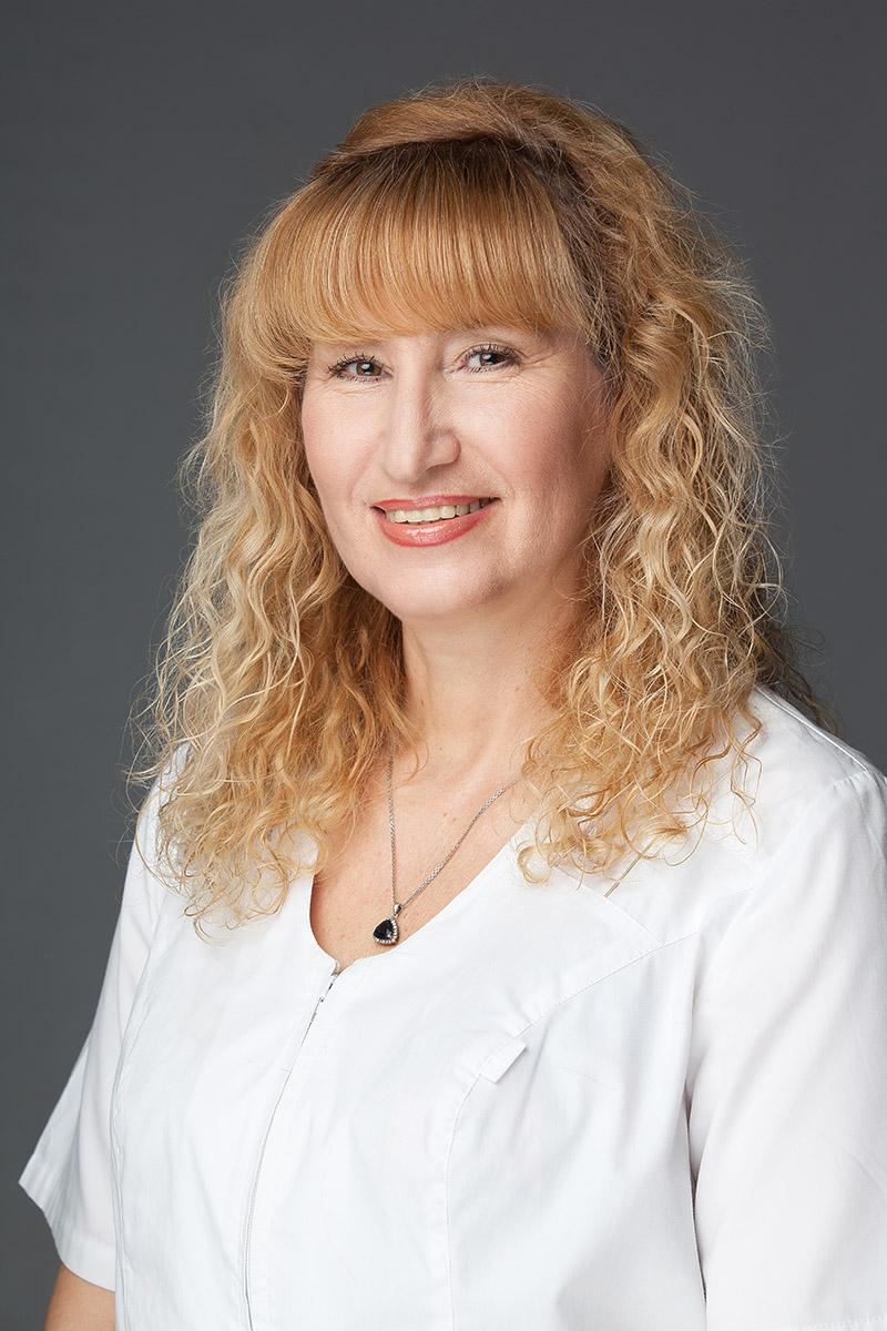 Ефимова Ирина Степановна