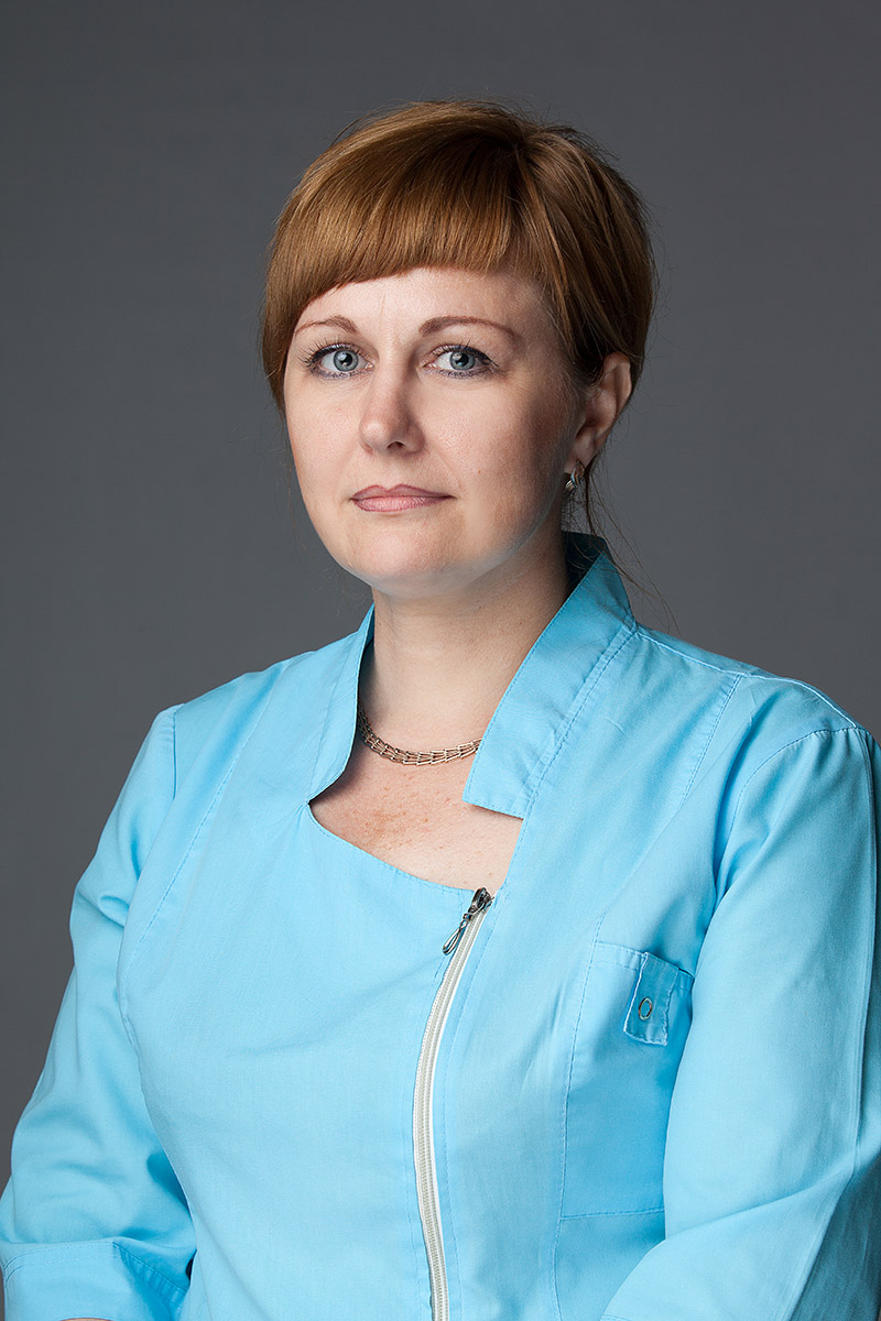 Кошелева Наталья Викторовна