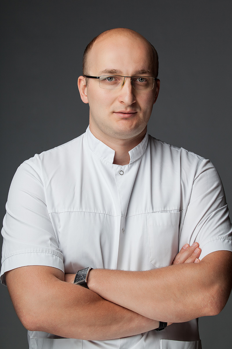 Таруашвили Игорь Гарриевич