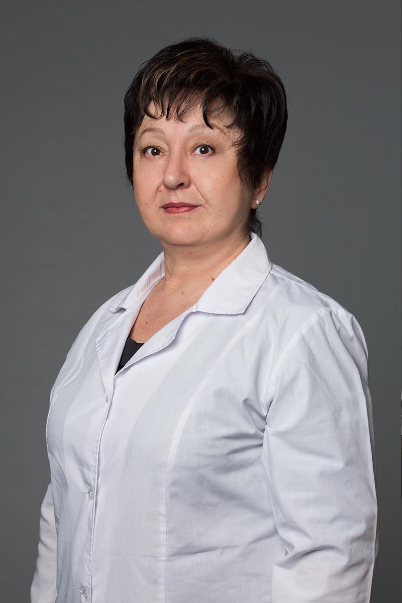 Шинкаровская Ольга Александровна