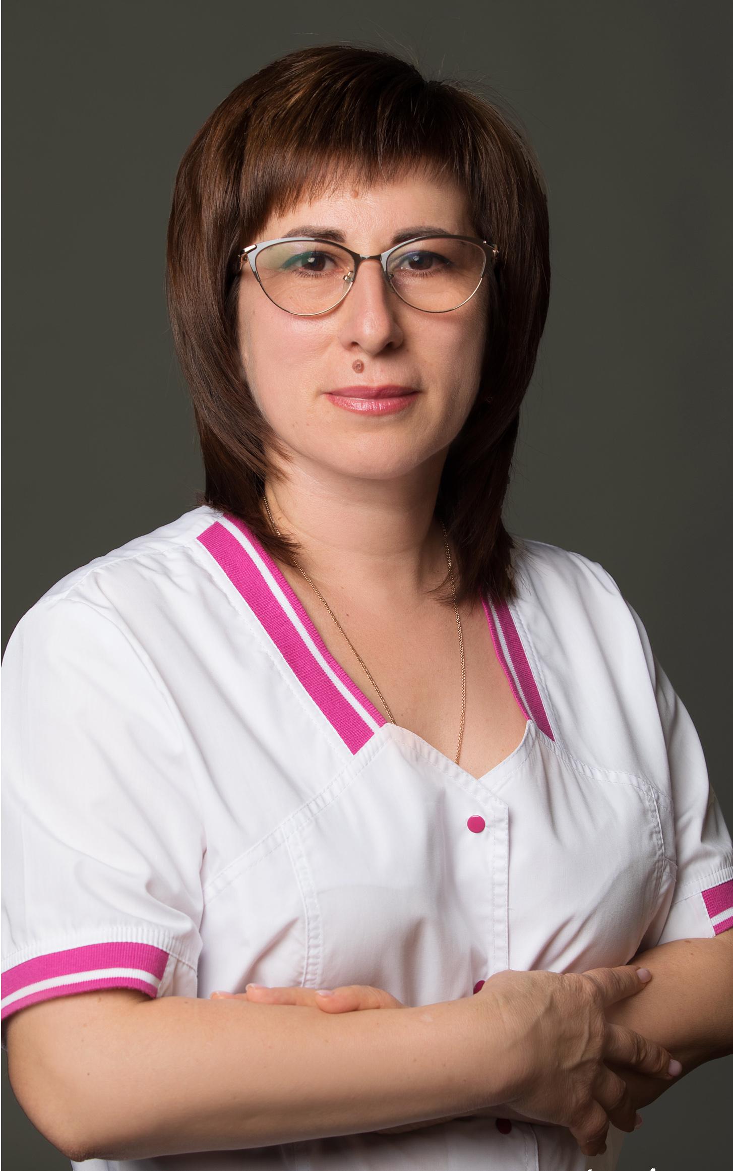 Кувашева Мадина Хаджимуратовна