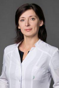 Гонтарь Альбина Анатольевна