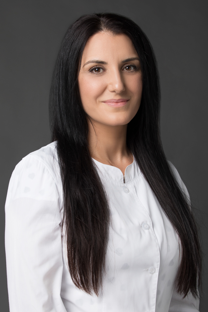 Даллакян Седа Багдасаровна