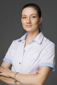 Панова Галина Александровна