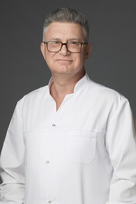 Привалов Олег Петрович