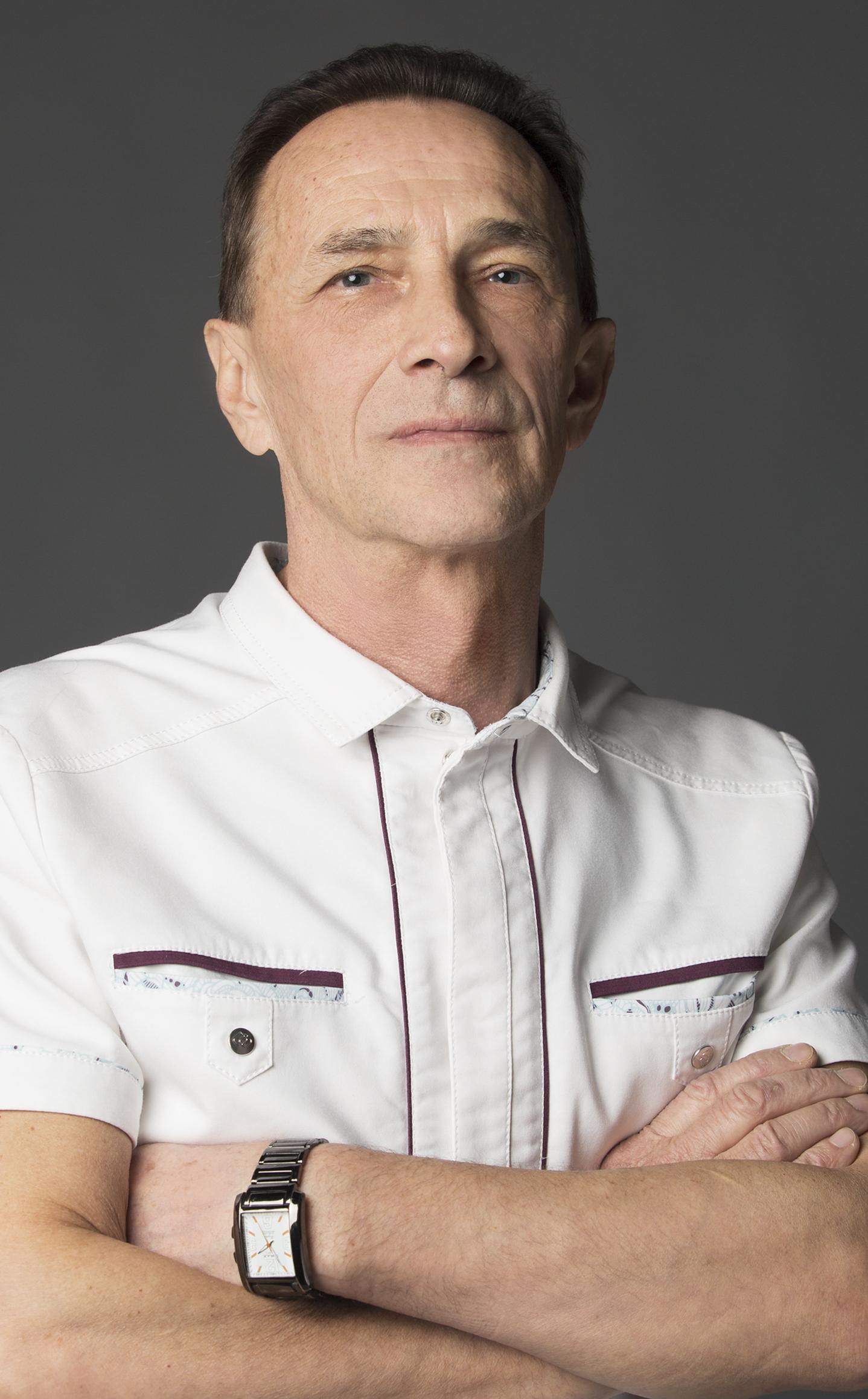 Пустовой Владимир Николаевич