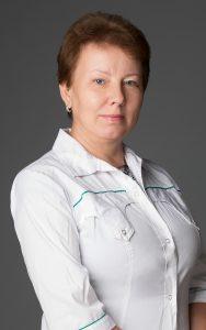 Расщепкина Светлана Витальевна