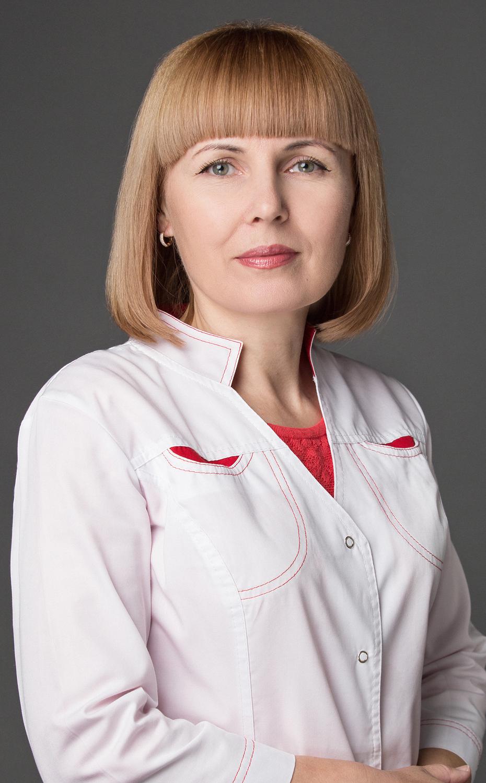 Симоненко Светлана Викторовна