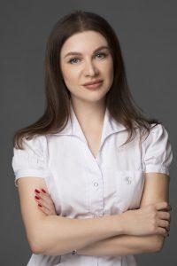 Спирлиева Полина Сергеевна