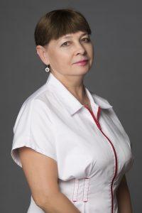 Чижова Татьяна Жоржевна