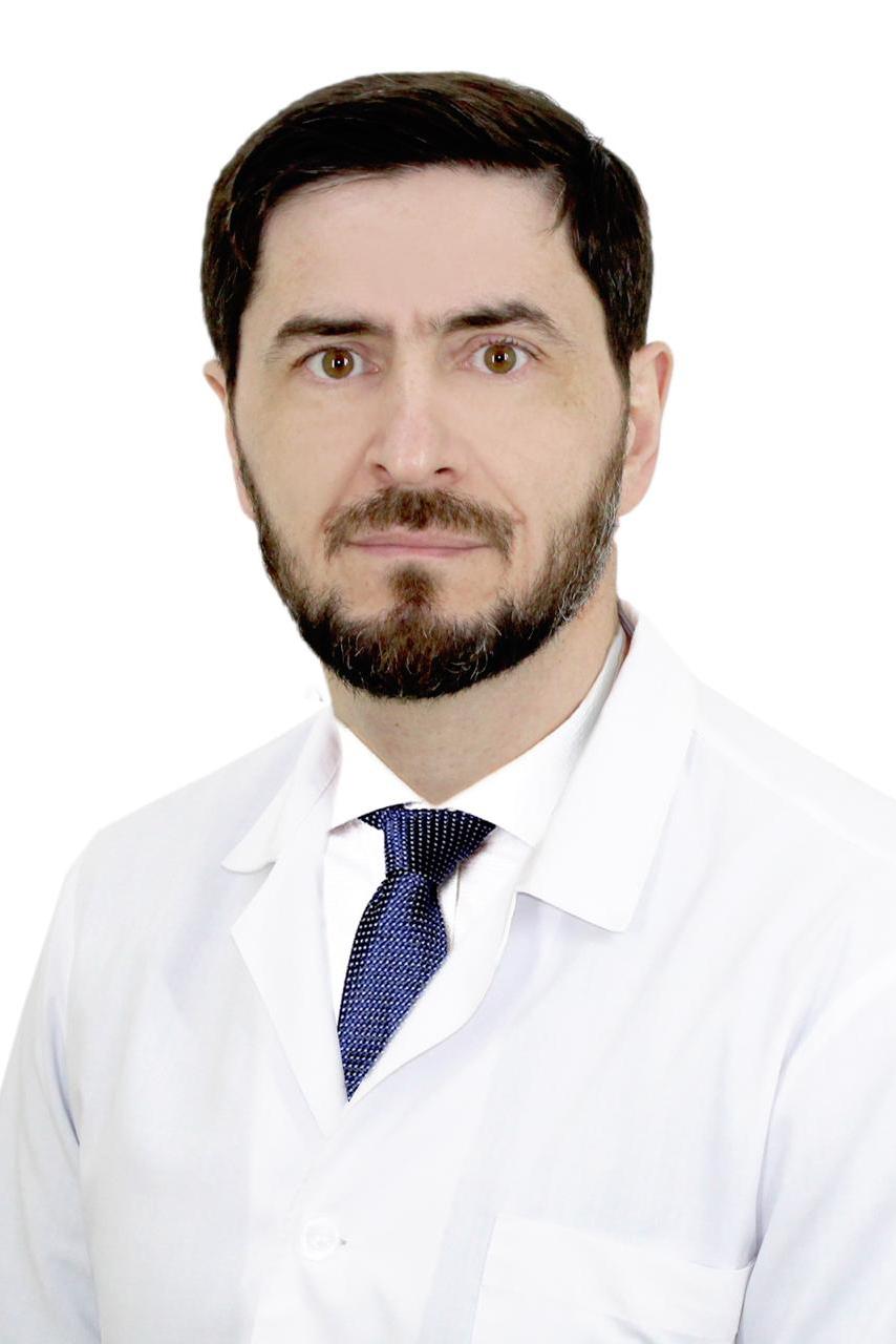 Штамонетян Арменак Арутюнович